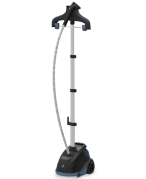 Image of Rowenta Home IS6520 Line Master 360° Garment Steamer with Rotating Hanger