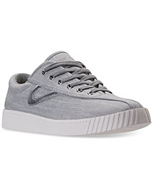 Tretorn Women's Nylite 12 Plus Casual Sneakers from Finish Line