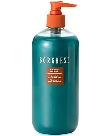 Borghese Bagno di Vita Gentle Foaming Gel For Bath And Shower, 8.4 fl oz.