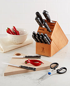 J.A. Henckels International 16 Piece Classic Cutlery Set