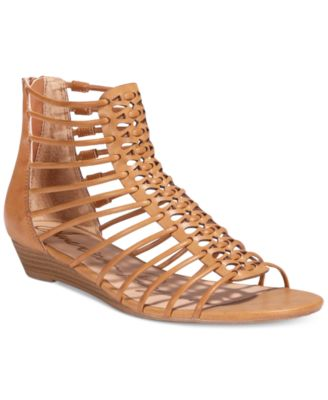 Image of American Rag Averi Demi-Wedge Sandals, Created for Macy's