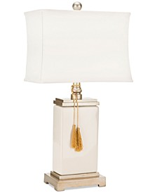 Amiliana Tassel Table Lamp