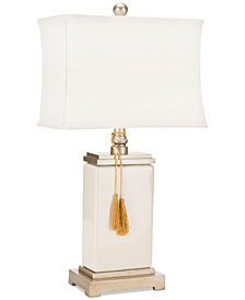 Safavieh Amiliana Tassel Table Lamp