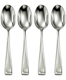 Oneida Moda 4-Pc. Teaspoon Set