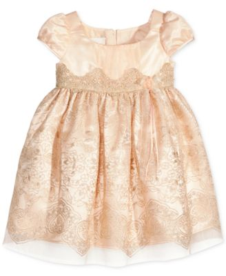 Dresses Baby Girl Clothing - Macy's