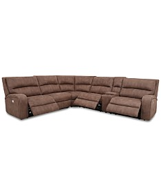 Sectional Sofas & Couches - Macy\'s