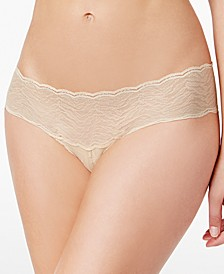 Sweet Treats Lace Hot Pants Underwear TREAT0726, Online Only