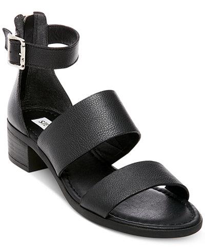 Steve Madden Women's Daly Ring Sandals