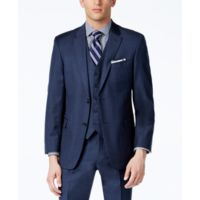 Tommy Hilfiger Sharkskin Modern-Fit Jacket Deals