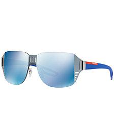 Prada Linea Rossa Sunglasses, PS 05SS