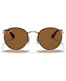 Sunglasses, RB3475Q ROUND CRAFT