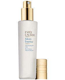 Estée Lauder Micro Essence Aquaceutical Mist, 2.5 oz.