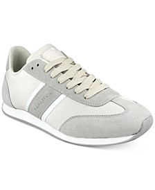 Men's Boyle Low-Top Sneakers