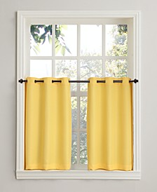 "No. 918 Montego 56"" x 36"" Window Tier Pair"