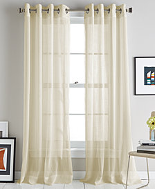 "DKNY Soho Stripe 50"" x 84"" Curtain Panel"