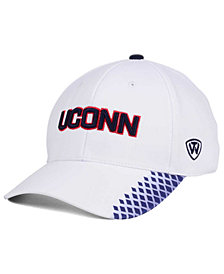 Top of the World Connecticut Huskies Merge Stretch Cap