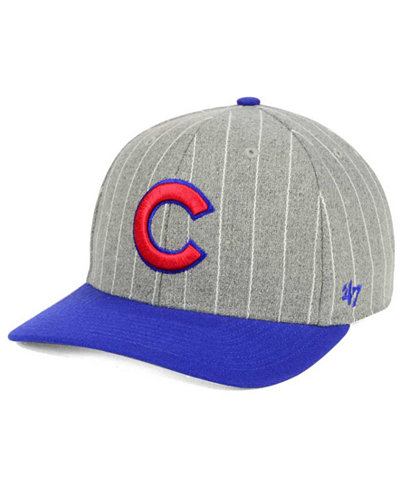 '47 Brand Chicago Cubs Holbrook Cap