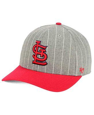 '47 Brand St. Louis Cardinals Holbrook Cap