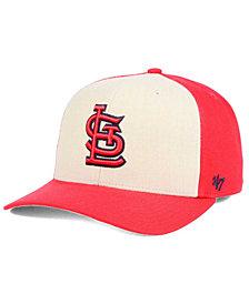 '47 Brand St. Louis Cardinals Inductor MVP Cap