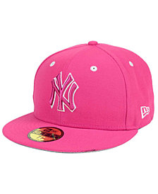 New Era New York Yankees Pantone Collection 59FIFTY Cap