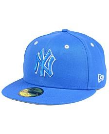 New Era New York Yankees Pantone Collection 59FIFTY Cap