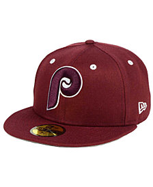 New Era Philadelphia Phillies Pantone Collection 59FIFTY Cap