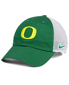 Nike Oregon Ducks H86 Trucker Cap
