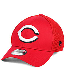 New Era Cincinnati Reds Mega Team Neo 39THIRTY Cap