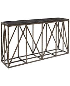 CLOSEOUT! Linden Console Table
