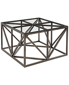 CLOSEOUT! Linden Coffee Table