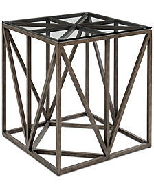 CLOSEOUT! Linden End Table