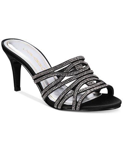 Caparros Impulse Slide Evening Sandals