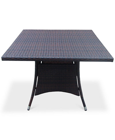 Chiese Dining Table, Quick Ship