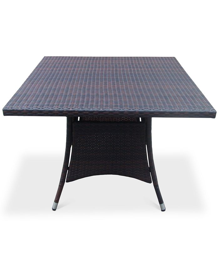 Noble House - Chiese Dining Table, Quick Ship