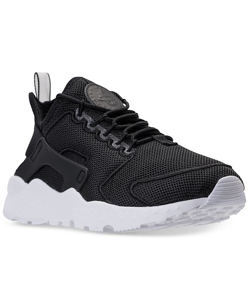 c0e1199d3746 ... Nike Women s Air Huarache Run Ultra Breathe Running Sneakers from  Finish ...