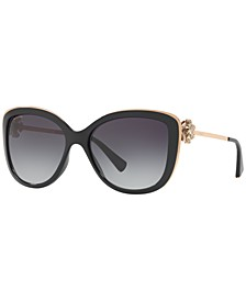 Sunglasses, BV6094B