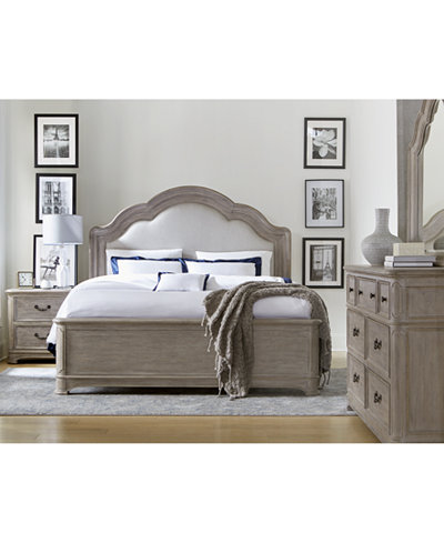 Elina Bedroom Furniture Collection Created For Macy S