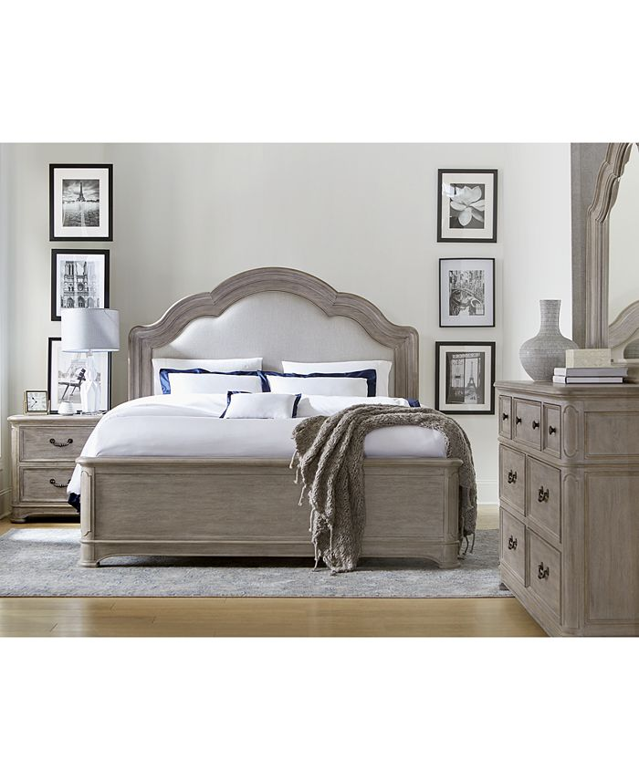 Furniture Elina Bedroom Furniture Collection, Created for Macy's