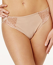 Wacoal Lace Impression Sheer Lace Brief 841257