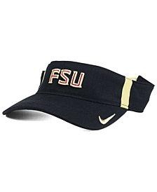 Nike Florida State Seminoles Sideline Aero Visor