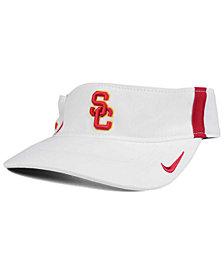 Nike USC Trojans Sideline Aero Visor