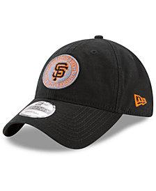New Era San Francisco Giants Varsity 9TWENTY Strapback Cap