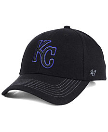 '47 Brand Kansas City Royals Swing Shift MVP Cap