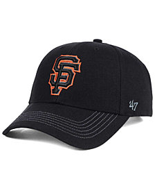'47 Brand San Francisco Giants Swing Shift MVP Cap