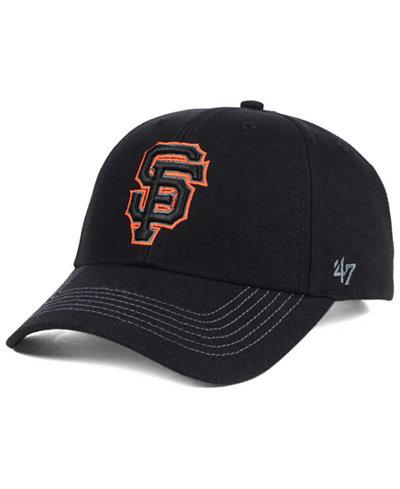 '47 Brand San Francisco Giants Swing Shift MVP Cap