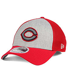 New Era Cincinnati Reds Total Reflective 39THIRTY Cap