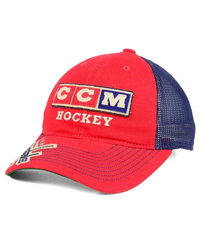 CCM Washington Capitals Slouch Cap