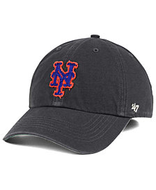 '47 Brand New York Mets Twilight Franchise Cap