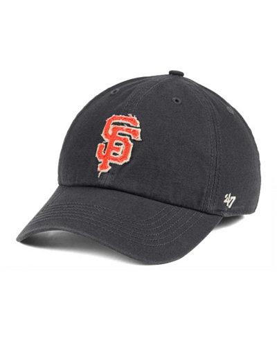 '47 Brand San Francisco Giants Twilight Franchise Cap