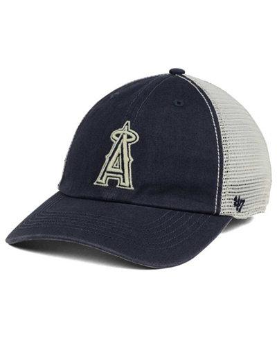 '47 Brand Los Angeles Angels of Anaheim Griffin CLOSER Cap